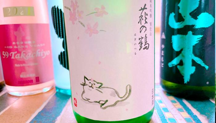 萩の鶴さくら猫とは?