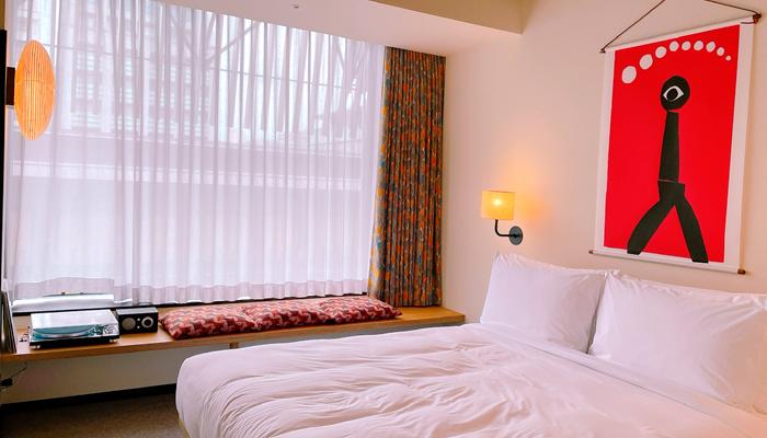 エースホテル京都特別宿泊プラン