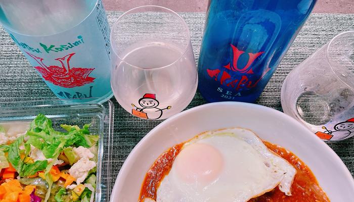 【開栓2日目】SEAと夏霞の味わいは?