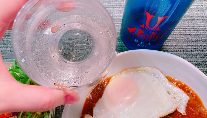 【2日目】AKABU SEA(シー)