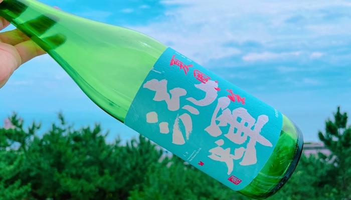 流輝(るか)純米 夏囲い 無ろ過生のデータ