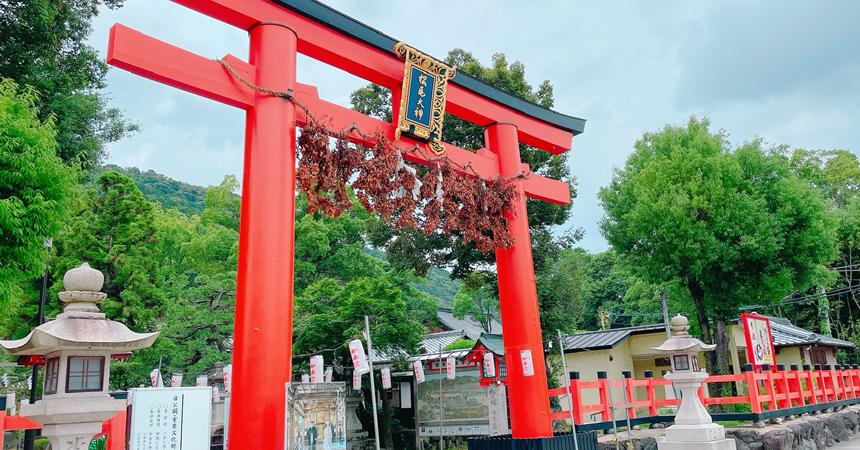 【お酒の神様】日本三大酒神神社のひとつ「松尾大社」