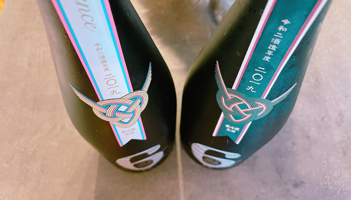 No.6「X-Type 2019」「X-Type Essence 2019」飲み比べてみての感想は?
