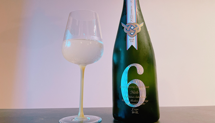 【開栓2日目】No.6「X-Type Essence 2019」の味わいは?